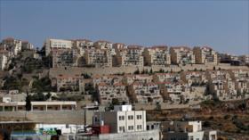 España pide a Israel dejar la ilegal construcción de asentamientos