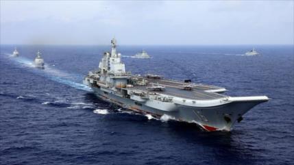 'China está más cerca que nunca de EEUU, con sus bases en África'