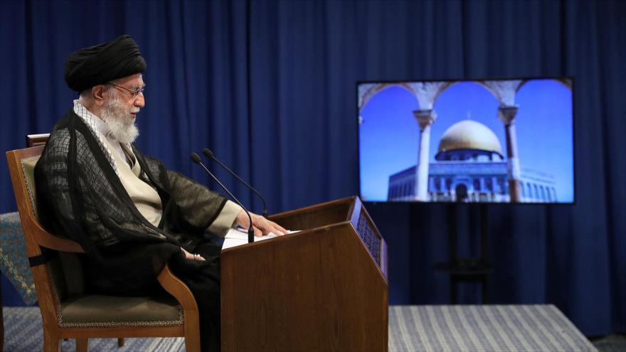 Líder: La lucha contra el régimen de Israel es un deber de todos | HISPANTV