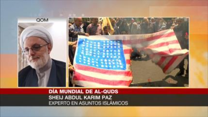 Analistas abordan el Día Mundial de Al-Quds: Parte 2