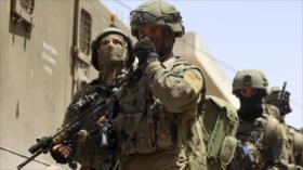 Una congresista condena aumento de ayuda militar de EEUU a Israel
