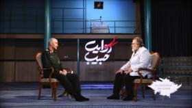 La crónica de Habib: Ali Fazli (2)