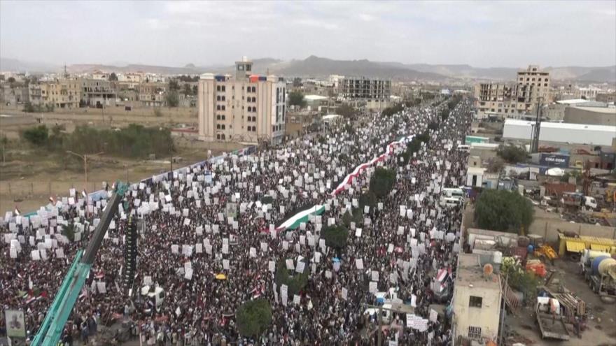 Varios países se manifiestan contra Israel en el Día de Al-Quds   HISPANTV