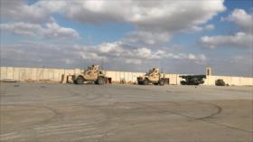 Por 2.ª vez en una semana atacan base Ain Al-Asad de EEUU en Irak