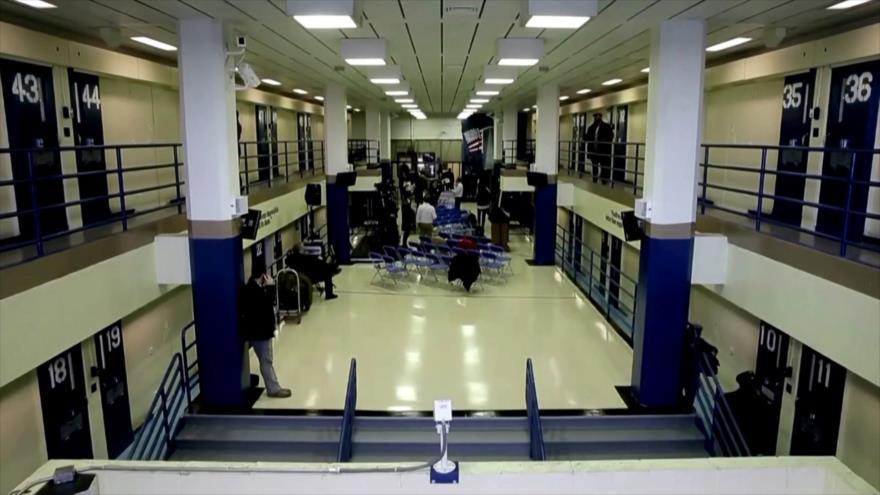 Miles de presos violentos serán liberados en California