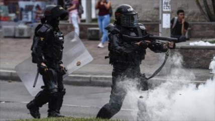 Congresistas de EEUU bloquean fondos a Colombia por DDHH
