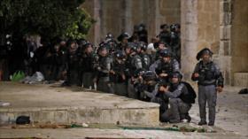 Turquía deplora la represión israelí contra palestinos en Al-Quds