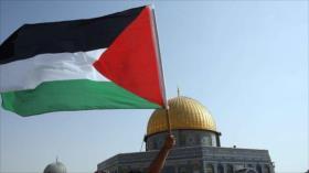 """""""Justicia para Palestina"""": se celebra Día de Al-Quds en Uruguay"""