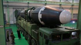 Un misil de múltiples ojivas nucleares norcoreano alcanzaría EEUU