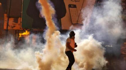 Demócratas de EEUU alzan la voz contra violencia israelí en Al-Quds