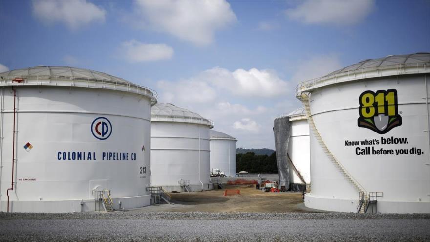 Ciberataque suspende operaciones del mayor oleoducto de EEUU | HISPANTV