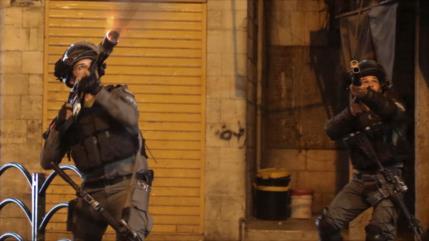 Sondeo: Día Mundial de Al-Quds devela crímenes de odio de Israel