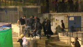 Atrocidades israelíes. Contra neoliberalismo. Vacunas de Cuba - Boletín: 01:30- 09/05/2021