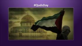 Etiquetaje: Día Mundial de Al-Quds
