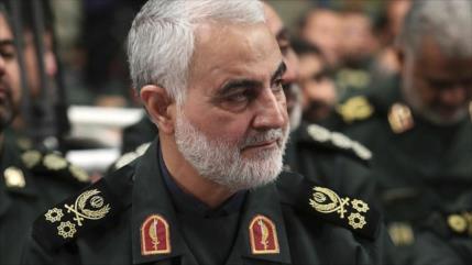 Informe revela implicación de Israel en el asesinato de Soleimani