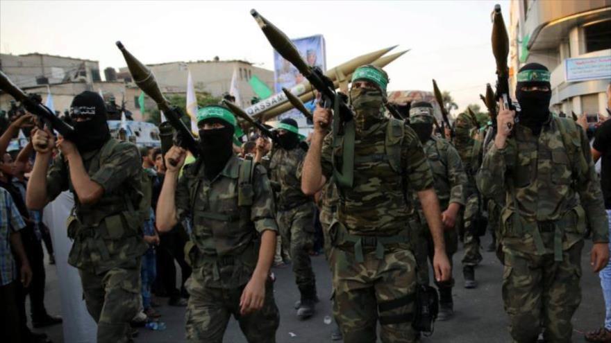 Grupos de Resistencia llaman a una confrontación total con Israel | HISPANTV