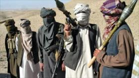 """Talibán alerta a EEUU de """"consecuencias"""" de incumplir acuerdo de paz"""