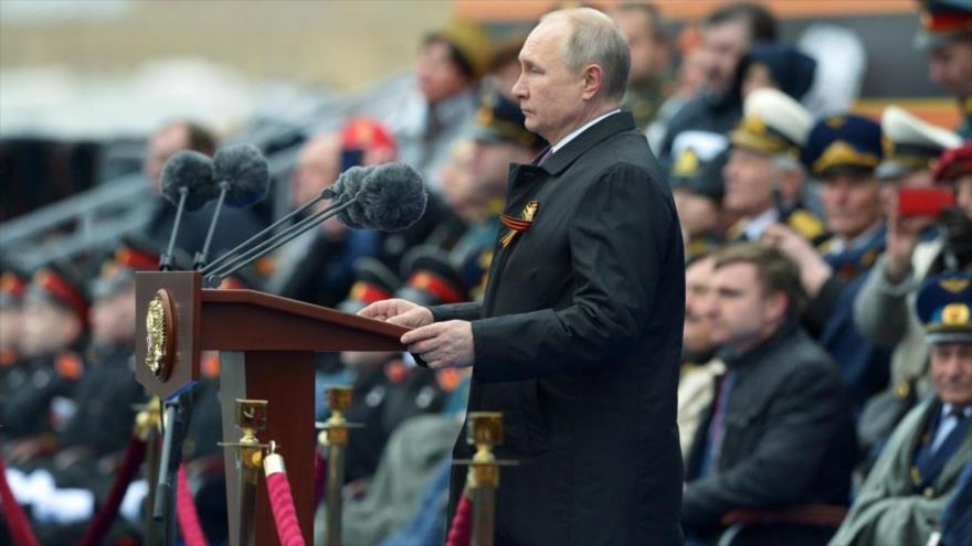 """""""No existe perdón"""": Rusia frustrará todo plan belicoso en su contra"""