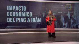 Brecha Económica: Impacto económico del PIAC a Irán