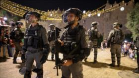 Israel envía tres batallones más a Cisjordania pese a repudios
