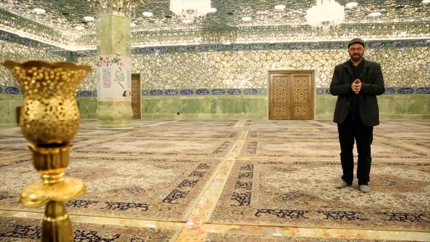 Islam al día: Los Placeres Divinos en el más Allá