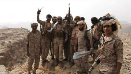 Vídeo: Yemen toma el control de áreas fronterizas con Arabia Saudí