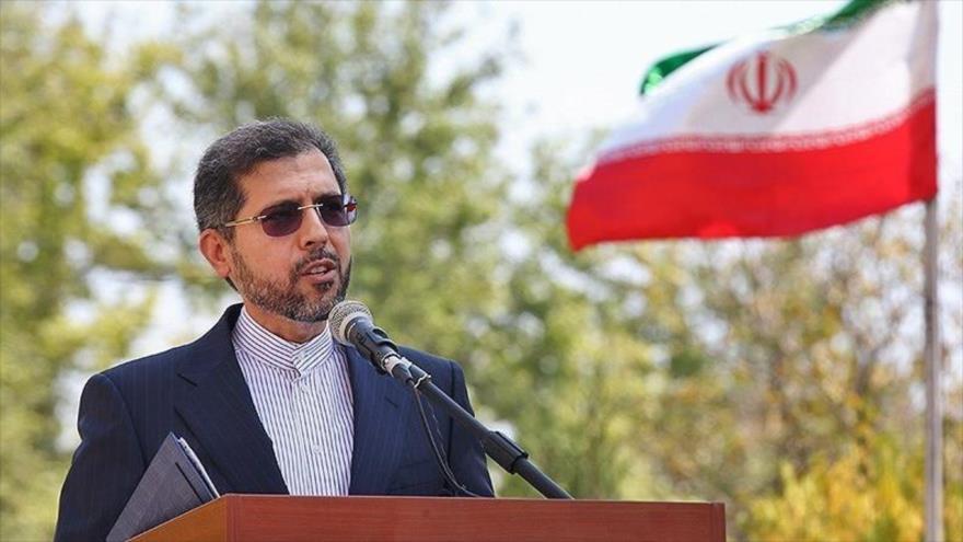 Irán condena el ataque contra su consulado en Karbala, Irak   HISPANTV