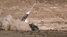 Misiles de Yemen matan a decenas de mercenarios saudíes en Marib