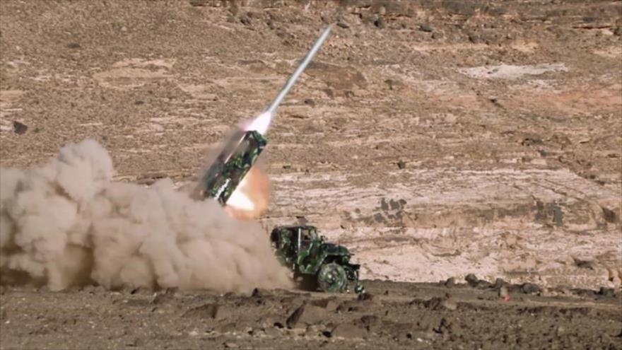 Misiles de Yemen matan a decenas de mercenarios saudíes en Marib | HISPANTV