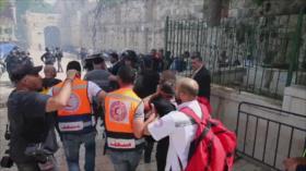 Atrocidades israelí. Explosión en Afganistán. Violencia en Colombia - Boletín: 16:30 - 10/5/2021