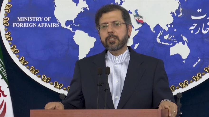 Atrocidades israelíes. Violencia en Afganistán. Colombia en crisis - Noticias Exprés: 19:30- 10/05/2021