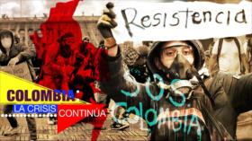 Detrás de la Razón: Colombia en estallido contínuo