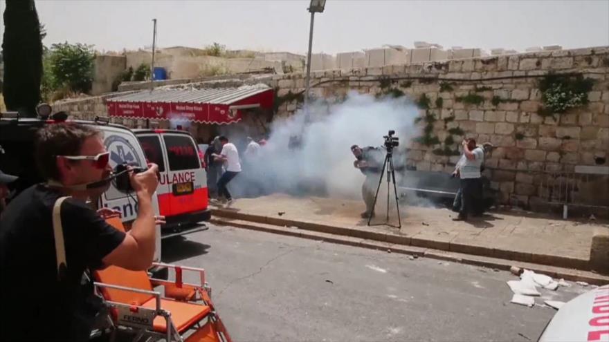 Atrocidades israelíes. Respuesta yemení. Acuerdo Argentina-FMI - Boletín: 21:30- 10/05/2021