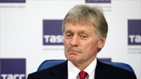 Rusia niega su involucración en ataque al mayor oleoducto de EEUU