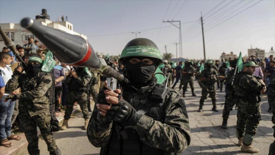 HAMAS: No habrá diálogo si Israel no cumple nuestras demandas | HISPANTV