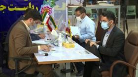 Presidenciales en Irán. Represalia de HAMAS. Represión en Colombia - Boletín: 12:30- 11/05/2021
