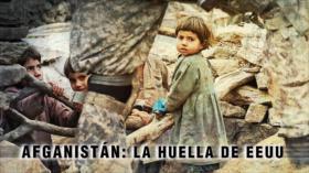 Detrás de la Razón: La sangrienta huella de EEUU en Afganistán
