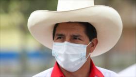 Pedro Castillo solicita garantías para su vida tras ser amenazado