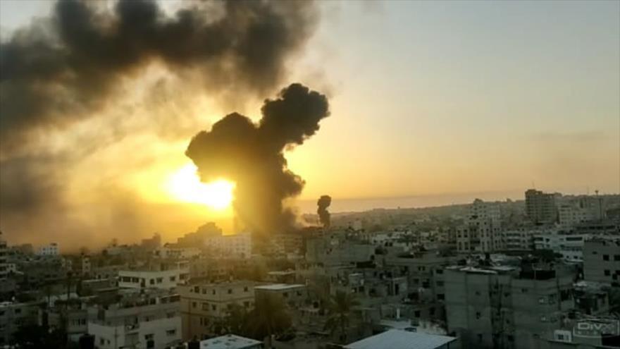 Rusia: Israel debe frenar intentos por cambiar statu quo de Jerusalén