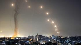 """""""Colapsaron telarañas de Israel por los misiles de la Resistencia"""""""