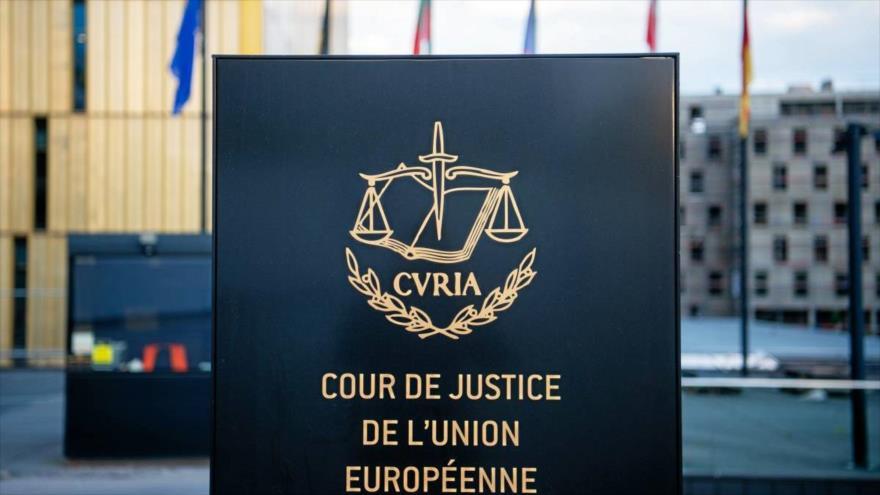 El Tribunal de Justicia de la Unión Europea en Luxemburgo, 15 de julio de 2019.