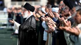 Irán celebrará el jueves el Eid al-Fitr tras fin de Ramadán