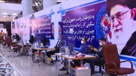 Continúa la inscripción de los aspirantes a la Presidencia en Irán