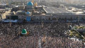 Agresión israelí. Festividades de Eid al-Fitr. Comicios en Brasil – Boletín: 12:30 – 13/5/2021