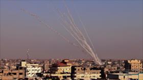 ¿Cuánto ha costado a Israel la operación de represalia palestina?