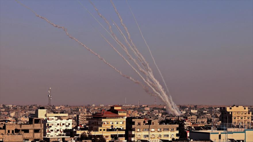 ¿Cuánto ha costado a Israel la operación de represalia palestina?   HISPANTV