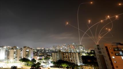 HAMAS a Israel: Atacar a Tel Aviv y Dimona será coser y cantar