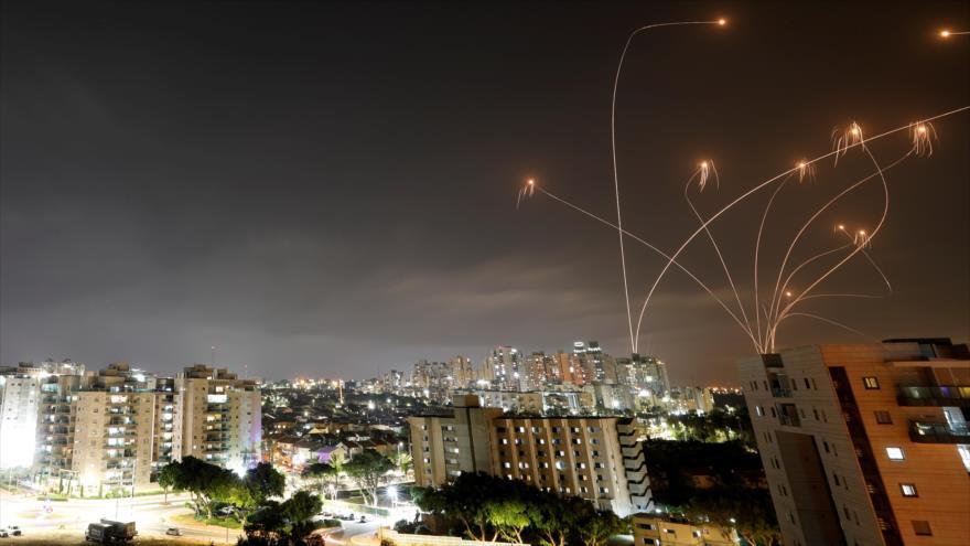 HAMAS a Israel: Atacar a Tel Aviv y Dimona será coser y cantar | HISPANTV