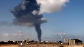 Israel, obligado a cerrar los aeropuertos por ataques de Palestina