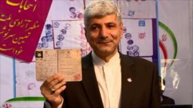 Siguen las inscripciones de aspirantes a la Presidencia en Irán